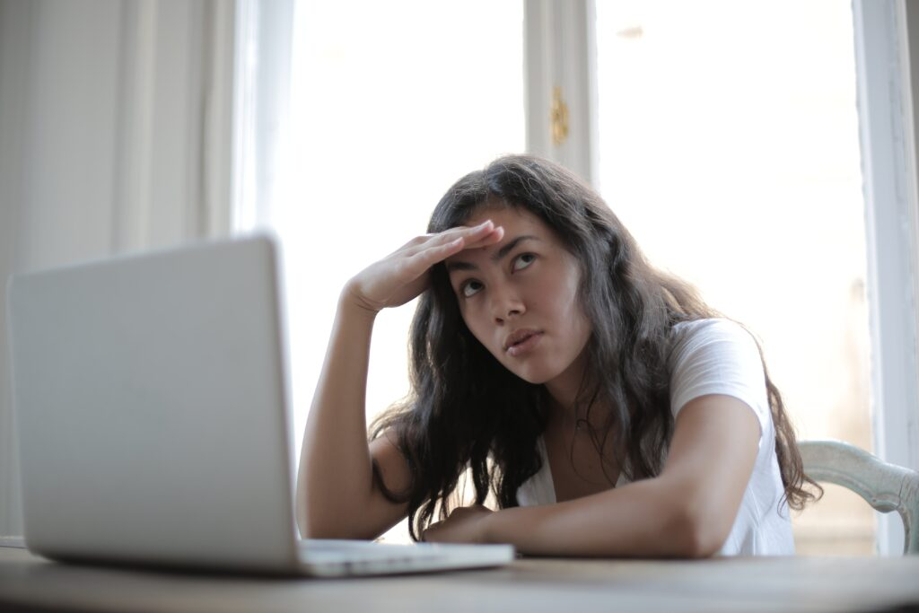 Having problems with motivation working from home?