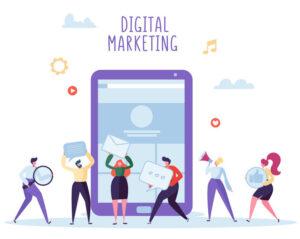 digital marketing agency in toronto