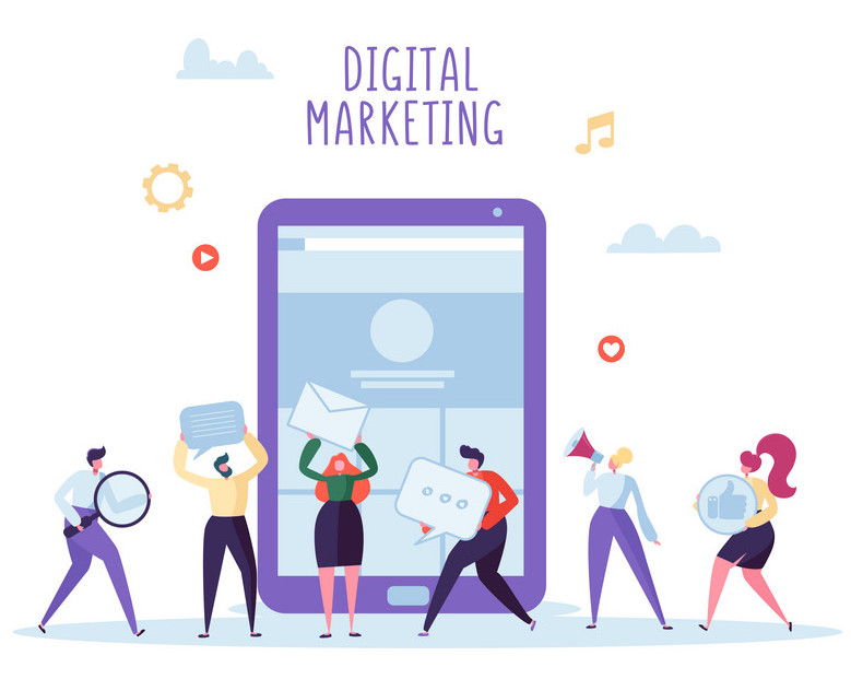 digital marketing agency in toronto